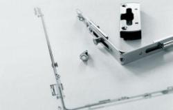 Montageservice Plizkopfverriegelung