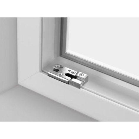 Häufig Pilzkopfverriegelung nachrüsten zur Fensterverriegelung DIN 18104-2 MO22