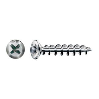 SPAX Beschlagschraube 4,0 x 25 mm FEX-KS