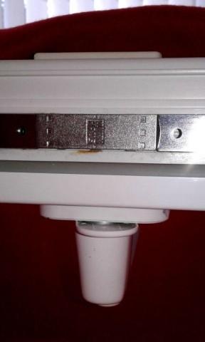 Fenstergriff einsetzen - Montageanleitung Pilzkopfverriegelung