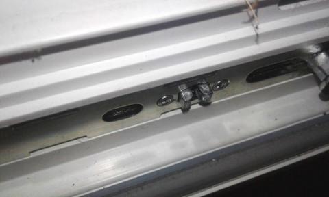 Zentrierung Koppelstange - Montageanleitung Pilzkopfverriegelung