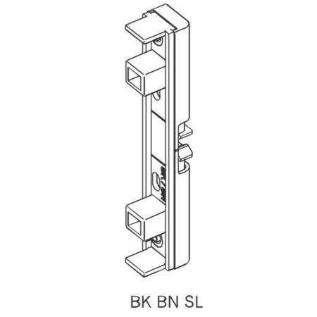 Balkontürschnäpper BK BN SL Winkhaus