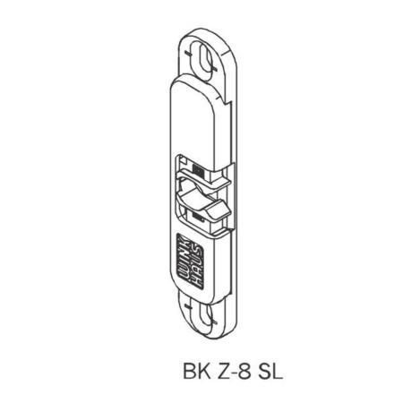 Balkontürschnäpper BK Z-8 SL Winkhaus